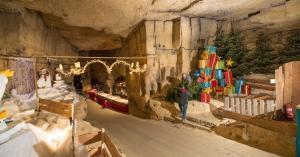 Achter de schermen bij Kerstmarkt Valkenburg