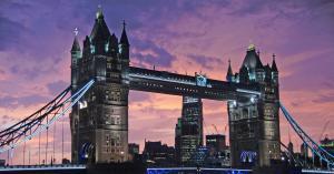 Londen blijft populairste Europese MICE stad