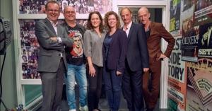 Luxor Theater blikt terug op succesvol 2017