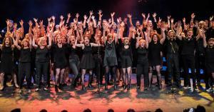 Luxor opent Musical Academy