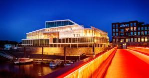 Maaspoort Theater & Events