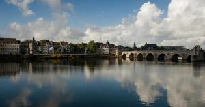 Maastricht beloont congresambassadeurs
