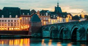 Nieuwe campagne: Maastricht Conference City
