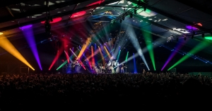 Zevende editie Marillion Weekend op Center Parcs Port Zélande