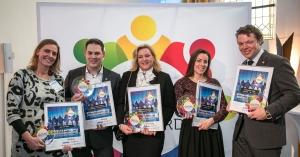 Winnaars Nationale Meeting Award 2018
