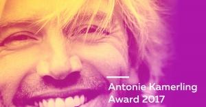 MIND maakt genomineerden Antonie Kamerling Award bekend