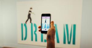 Moco Museum lanceert augmented reality app voor kunst