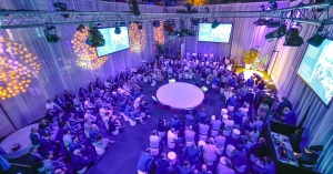 Auberge de Eksterhoeve host Ideas & Inspiration Event