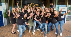 Dutch Hotel Award 2018 voor Novotel Amsterdam Schiphol Airport