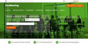 Regardz.nl wordt OneMeeting.com