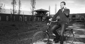Elmar de Jong over EventStreet: 'Do instead of talk'