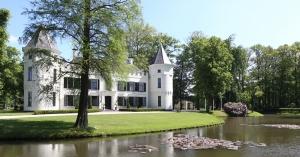 Conferentiecentrum Bovendonk: monumentale locatie met  authentieke rust
