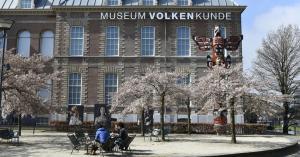 Museum voor Volkenkunde