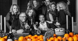 HV Productions wordt Pink Orange events & incentives