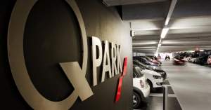 Q-Park preferred supplier van GLOW Eindhoven