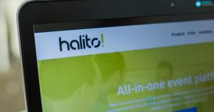 Halito! lanceert nieuwe website