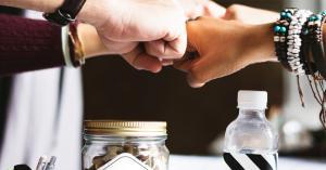 Samenwerking Meetings.com en MeetingReview