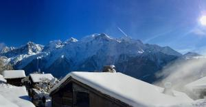 Extra #GirlPowder voor Savoie Mont Blanc