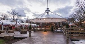 De grootste event showroom van Nederland