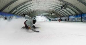 SnowWorld groeit door naar 7 locaties