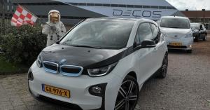 16 Mei: Noordwijk Marketing organiseert Space Rally