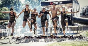 Spartan Race Netherlands op EVM19