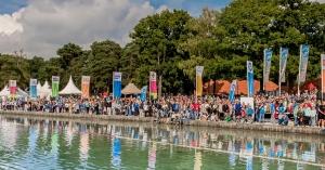 Bredase Koepel tijdelijk unieke eventlocatie