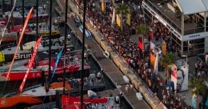 Team ATPI Sports maakt zich op voor Volvo Ocean Race
