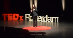 TEDxRotterdam versterkt diversiteit stad