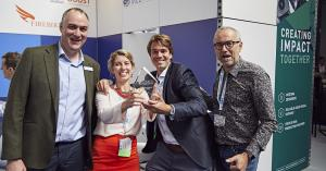 NetworkTables wint 'Future of Meetings Award'