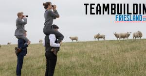 Teambuilding, Incentives en zakelijke bijeenkomsten in Friesland