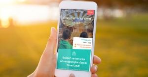 Nieuwe website Attractiepark Toverland