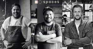 RIJKS® ruilt een week met beste restaurant van Indonesië