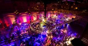 Schiecentrale Events