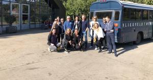 Congresregio Twente geeft 'sneak preview' nieuw hotel