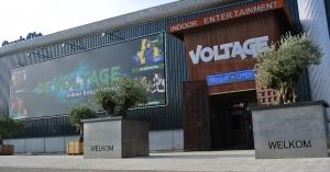 Award Beste Family Entertainment Center