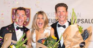 Vote Company wint Cross Media Award 2017 voor de Verkiezing van het Mooiste Natuurgebied