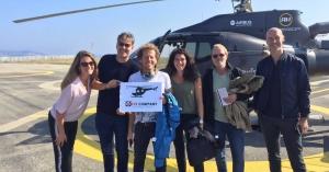 Nederlandse mediapartijen genieten op hoog niveau in Cannes
