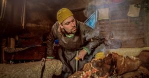 Midwinter Fair in Archeon