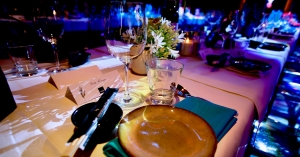 'Ideale ambiance in Event Centre en Apollo Hotel Vinkeveen'