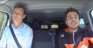 Bas van de Goor #OpPapendal: 'De drive om te volleyballen was om mezelf te testen'