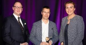 Maastricht beloont professor voor inzet als ambassadeur congresstad