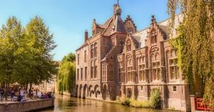 12 - 13 september: Reizen naar Morgen in Brugge