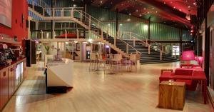 Evenementen in de spotlight bij Theater de Veste