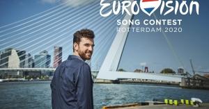 Eurovisie Songfestival 2020 in Rotterdam