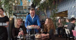 Groeispurt voor Gastvrij Rotterdam