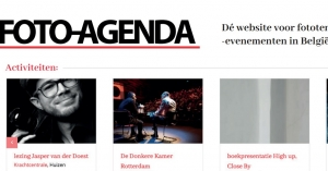 Foto-Agenda nieuwe online gids voor fotografie evenementen