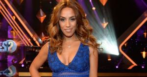 Glennis Grace schittert bij Brooklyn Nights