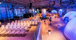 EventCase: Hollands Live in ECC Leiden