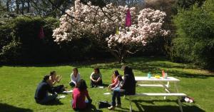 Meeting in het voorjaar? Dit zijn dé 5 trends